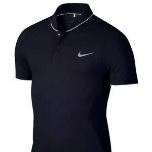 Men's Nike Golf Large Fly Shawl Men's Polo NWT!